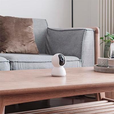 Camara De Seguridad Xiaomi MI Home Security Camera 360 4