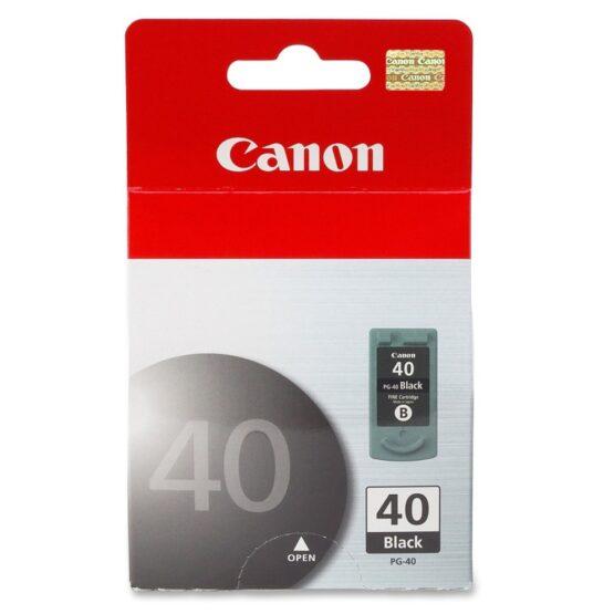 Cartucho Para Impresoras Canon PG-40 1