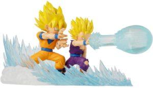 Dragon Ball Super Saiyan Final Blast 9