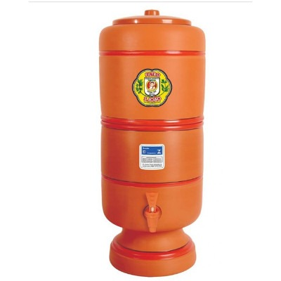 Filtro Purificador de Agua Ecologico 4 Litros Sao Joao 1