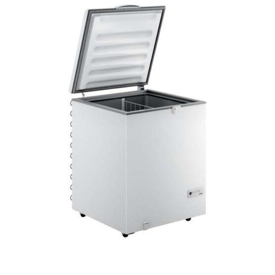 Freezer Horizontal Consul 1 Puerta - CHA22DB Capacidad 213L 3