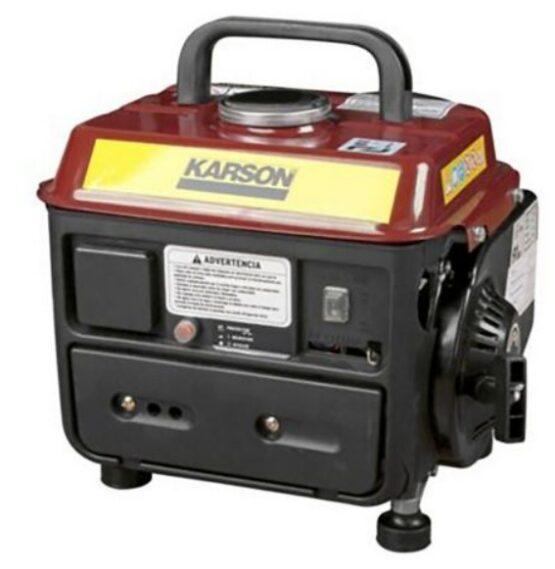 Generador 1Hp Gasolina Karson 1