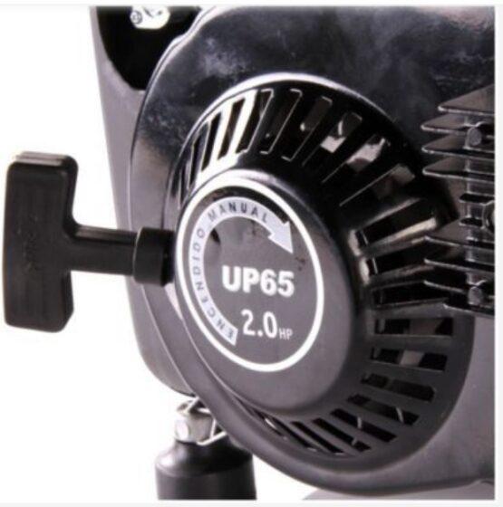 Generador 1Hp Gasolina Karson 4