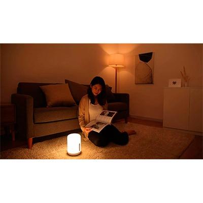 Lampara Inteligente Xiaomi MI Bedside Lamp 2 6