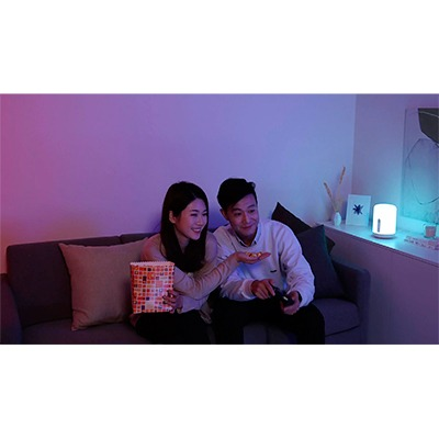 Lampara Inteligente Xiaomi MI Bedside Lamp 2 4