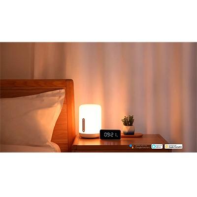 Lampara Inteligente Xiaomi MI Bedside Lamp 2 3