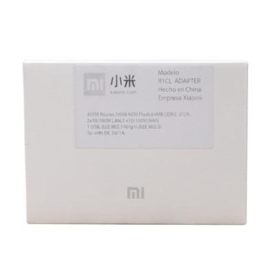 Mini Router Xiaomi MI Wifi Lite. 3