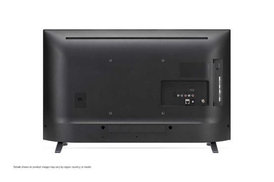 "Televisor Lg Smart TV 43"" FHD Modelo: 43LM6300 4"