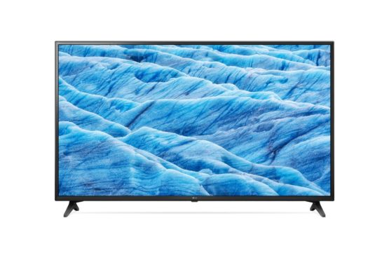 "Smart TV 49"" UHD Modelo: 49UM7100PSA 1"