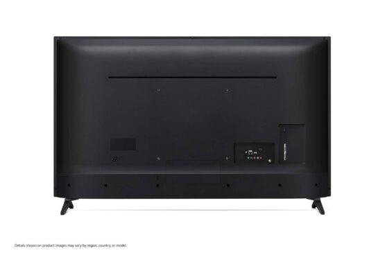 "Smart TV 49"" UHD Modelo: 49UM7100PSA 4"