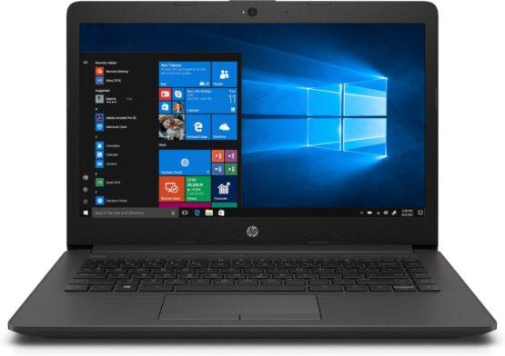 "Notebook Hp 240G7 i5-8265U Windows 10Pro 14""/ 4GB/ 256SSD 1"