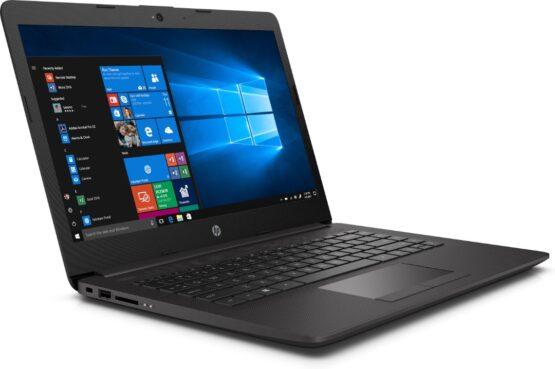 "Notebook Hp 240G7 i5-8265U Windows 10Pro 14""/ 4GB/ 256SSD 2"