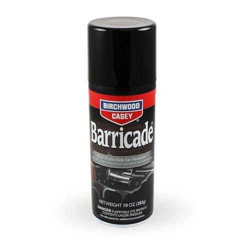BARRICADE® RUST PROTECTION, 10 FL. ONZ. AEROSOL 1