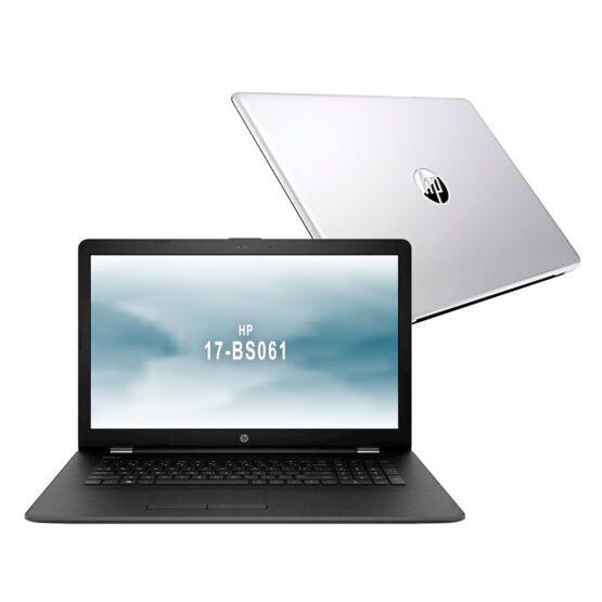 "Notebook Hp 17-BS061 17,3""/ 8Gb/ 1Tb REF A 1"