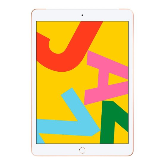 "Tablet Ipad 10.2 Apple 10.2""/ 32Gb/ 3Gb 6"
