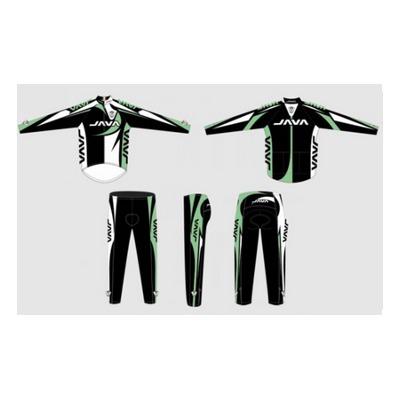 Malla Java Ciclista Jersey 2014 CX-A 2