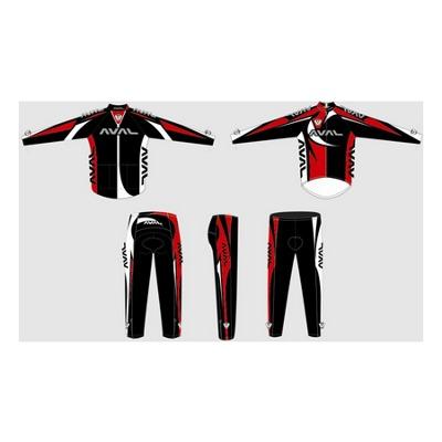 Malla Java Ciclista Jersey 2014 CX-A 1