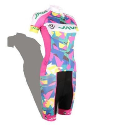 Malla Java Ciclista Jersey YA-010D 1