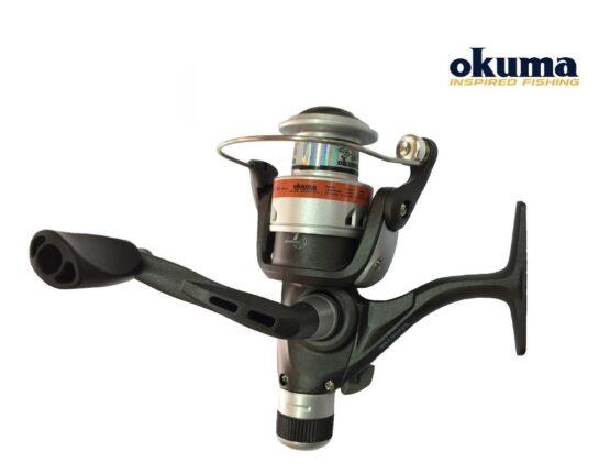 Reel Okuma Booster 60 1RUL-REL:4.5:1-CAP:160MX 1