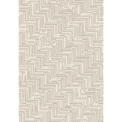 Alfombra Fly 160 x 230 cm Gris Just Home Collection 1