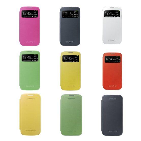 "Celular Galaxy S4 CDMA I545 5""/ 16Gb/ 2Gb REFA 4"