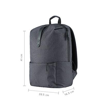 "Mochila Xiaomi MI Casual Backpack para Notebook hasta 15,6"" 5"