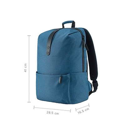 "Mochila Xiaomi MI Casual Backpack para Notebook hasta 15,6"" 7"