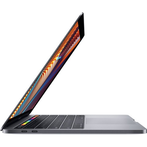 """Notebook Apple MacBook Pro with Touch Bar 13.3""""/ 8Gb/ 256Gb (Mid 2019, Space Gray) 3"""