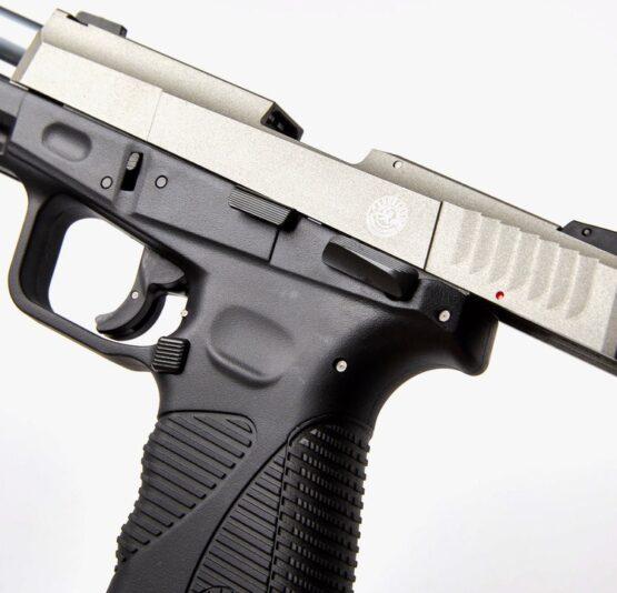 Pistola CO2 Cybergun Modelo Taurus 24/7 G2 19 BB'S 3