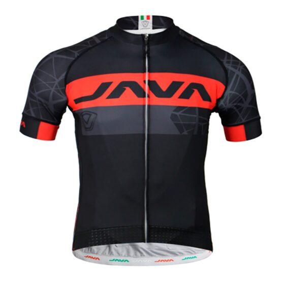 Remera de Ciclista Java para Hombre 1