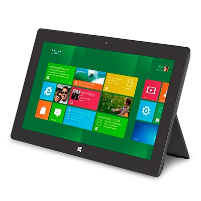 """Tablet Microsoft Surface Pro 2 10,2""""/ 4Gb/ 128 Gb/ REFAA 2"""