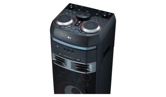 Torre de Sonido LG XBOOM Modelo: OK75 2
