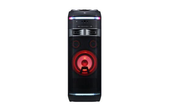 Torre de Sonido LG XBOOM Modelo: OK75 1