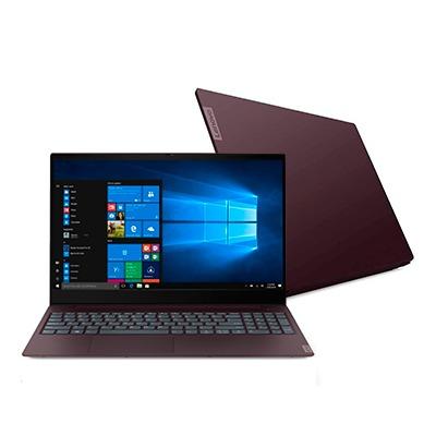 """Notebook Lenovo Ideapad S340-15IWL 15,5""""/ I3/ 8Gb/ 128Gb/ REFAA 1"""