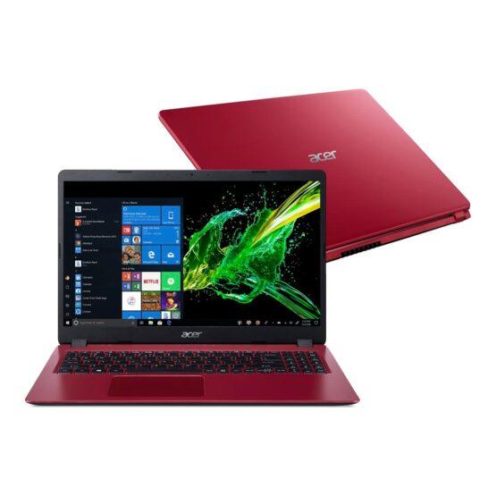 "Notebook Acer Aspire 3 AA315-54K 15,6""/ I3/ 4Gb/1Tb 1"