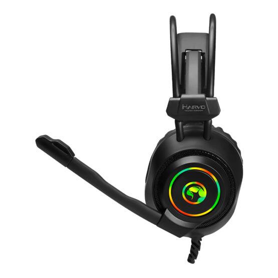 Auriculares Marvo Gaming Scorpion HG9056 3
