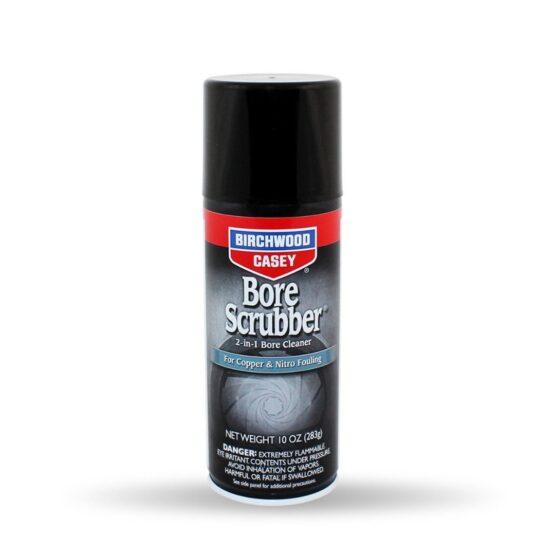 Bore Scrubber Limpiador 2 en 1, 10 FL. Onz Aerosol Birchwood Casey 1