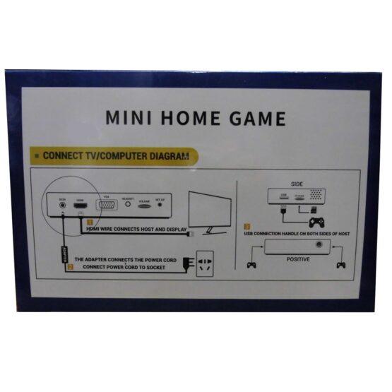 Consola Retro Arcade Pandora Box 9S Mini 2