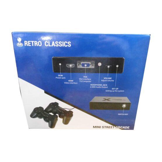 Consola Retro Arcade Pandora Box 9S Mini 3