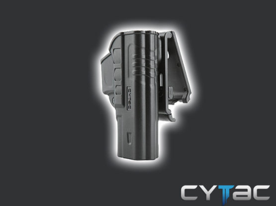 Canana Cytac Fast Draw Holster Glock 17 2