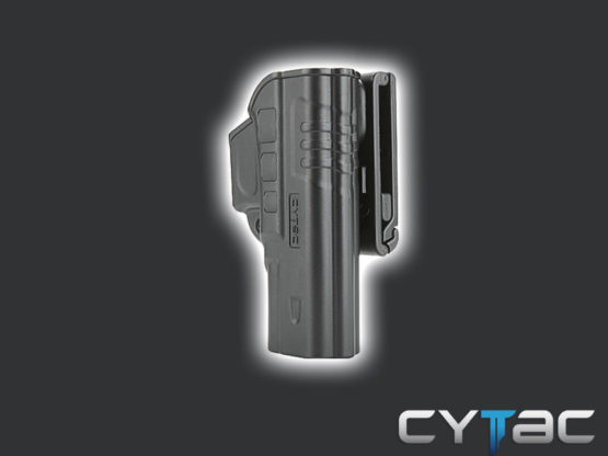 Canana Cytac Fast Draw Holster Glock 17 1