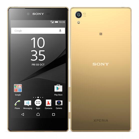 """Celular Sony Xperia Z5 5.2"""" / 32 GB - 3 GB RAM / REFA 1"""