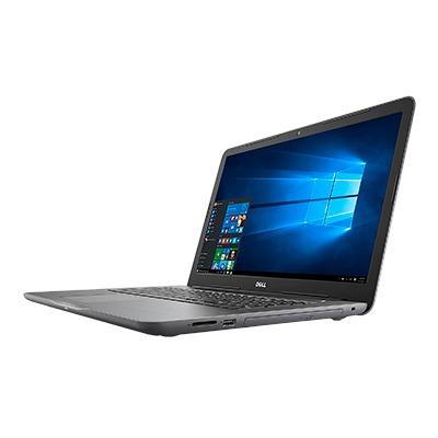 "Notebook Dell Inspiron 5765 17,3""/ FX-9800P/ 8Gb/ 1 Tb REFAA 2"