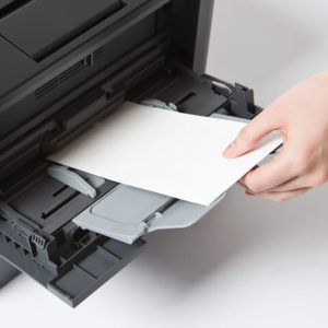 Impresora Laser Empresarial Brother HL5100 con Conectividad 7