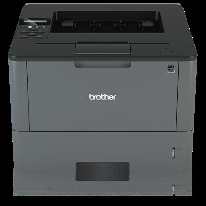Impresora Laser Empresarial Brother HL5100 con Conectividad 1
