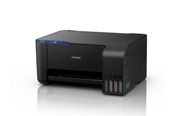 Impresora Multifuncional Epson EcoTank L3110 6