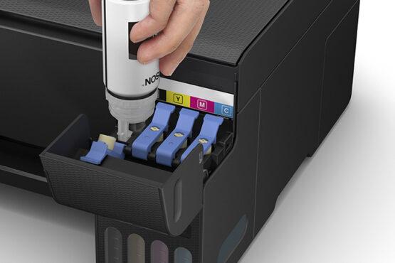 Impresora Multifuncional Epson EcoTank L3110 5