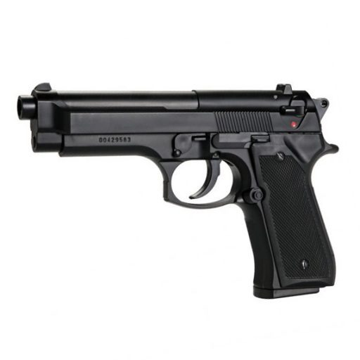 Pistola KWC M92 Spring Gun 6MM AAKACZ132AZA 1
