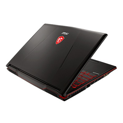 "Notebook MSI Gaming GL63/ 15,6""/ I7/ 256Gb/ 1TB REFAA 3"