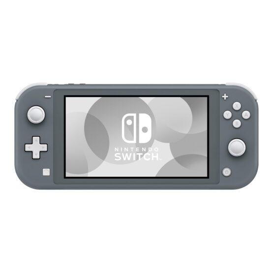 "Consola Nintendo Switch Lite 5,5""/ Nvidia/ 32Gb 2"
